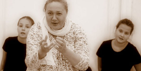 Ольга Карленко