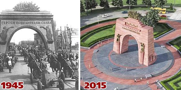 Памятники в спб и ло посвященные великой для изготовление памятников в туле омске